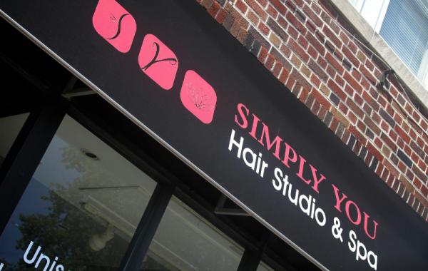 Our Hair Studio Salon